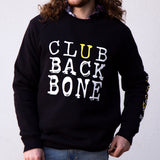 Club Back Bone Crewneck