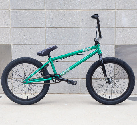 Colony Emerge BMX Bike (2019) - Brilliant Green