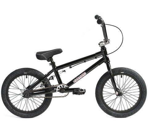 "Colony Horizon 16"" BMX Bike"