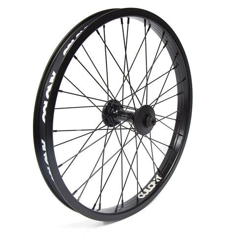 Colony Pintour Front Wheel - Black
