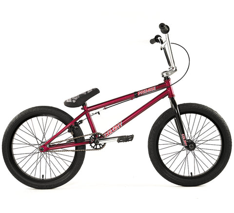 Colony Premise BMX Bike (2020)