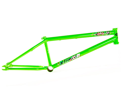 Colony Sweet Tooth Frame (Alex Hiam)