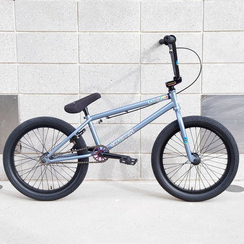 Colony Sweet Tooth Pro BMX Bike (2019) - Platinum
