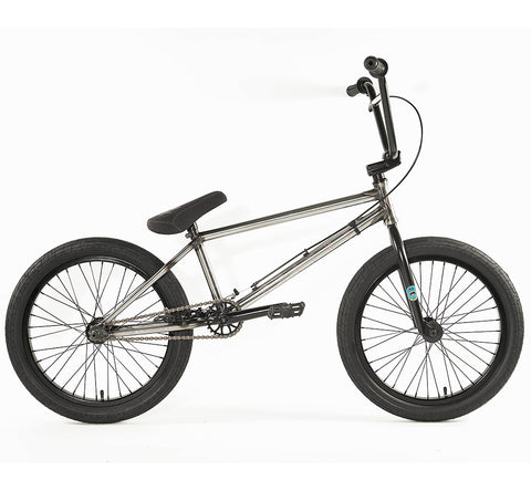 Colony Tradition Pro BMX Bike (2020) - Gloss Raw