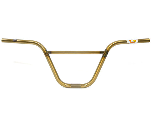 S&M Credence XL Bars - Amber Ale For Sale Back Bone BMX Australia