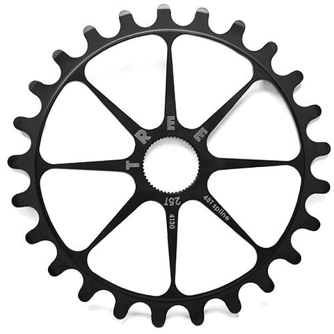 Tree 4130 Spline Drive Sprocket For Sale Back Bone BMX Australia