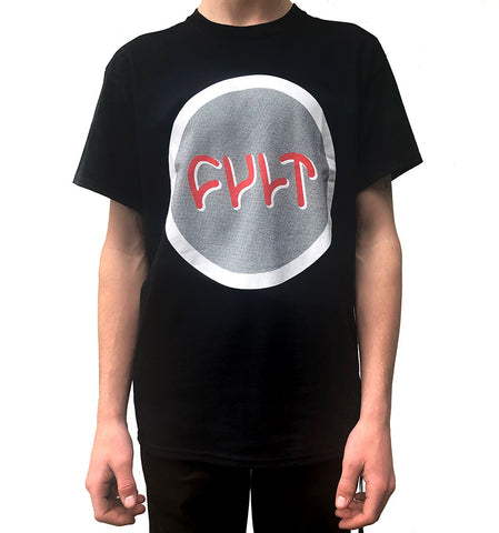 Cult Circle Logo T-Shirt