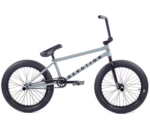 Cult Devotion BMX Bike (2021)