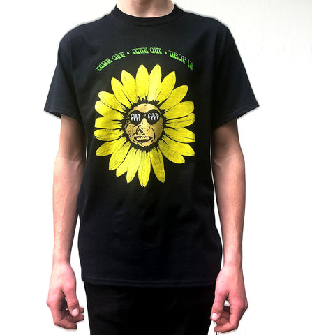Cult Sunflower T-Shirt