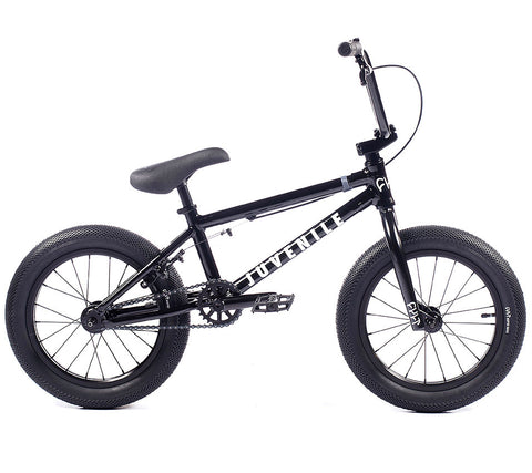 "Cult Juvenile 16"" BMX Bike (2021)"