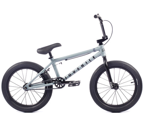 "Cult Juvenile 18"" BMX Bike (2021)"