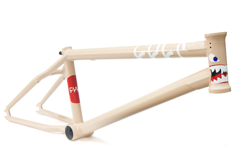 Cult Hawk V3 Frame - Corey Walsh Colourway