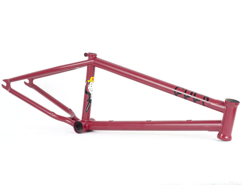 Cult Walsh Watts Frame (Jason Watts)