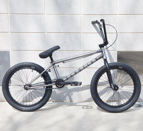 Cult Devotion BMX Bike (2019) - Raw For Sale Back Bone BMX Australia