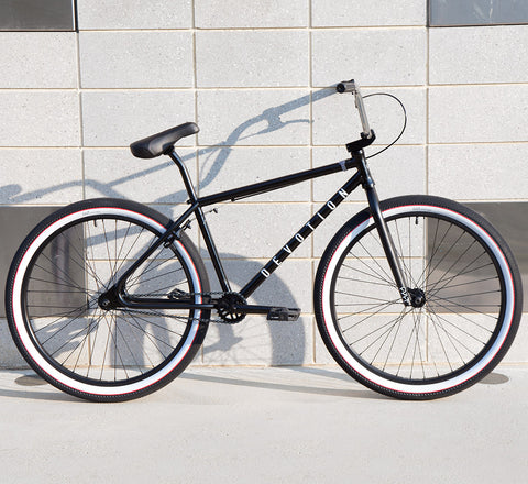 "Cult Devotion Cruiser 26"" BMX Bike (2019) For Sale Back Bone BMX Australia"