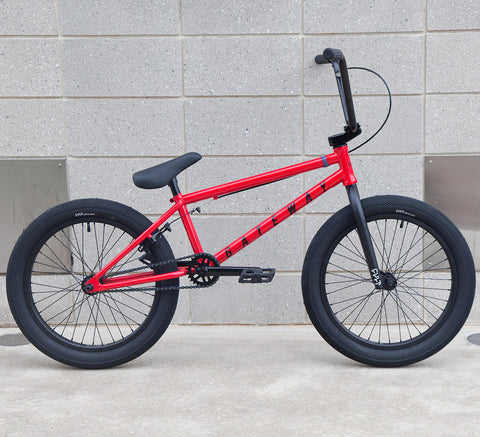 Cult Gateway BMX Bike (2019) - Red For Sale Back Bone BMX Australia