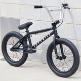 "Cult Juvenile 18"" BMX Bike (2019) - Black Patina For Sale Back Bone BMX Australia"