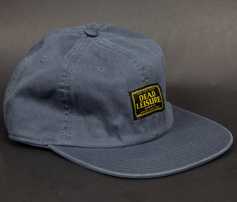 Dead Leisure Good Times Hat