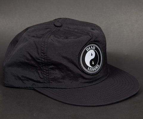Dead Leisure Yin Yang Beach Hat