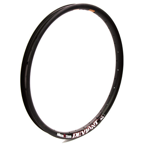Alienation Deviant G69 Rim - Back Bone BMX Shop Australia
