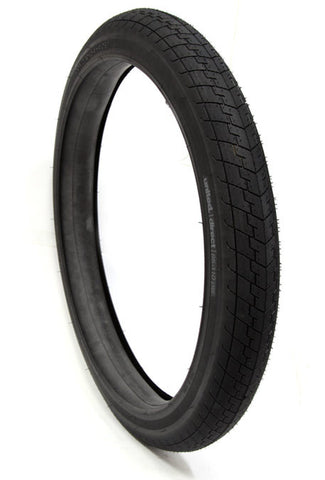 United Direct Tire - Black/Black For Sale Back Bone BMX Australia