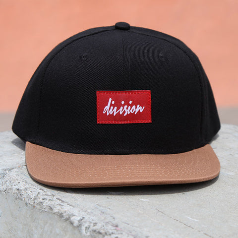 Division ACG Snapback