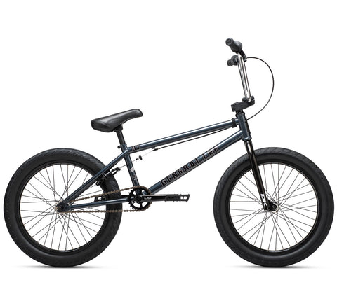 DK General Lee BMX Bike (2020) - Limited Edition