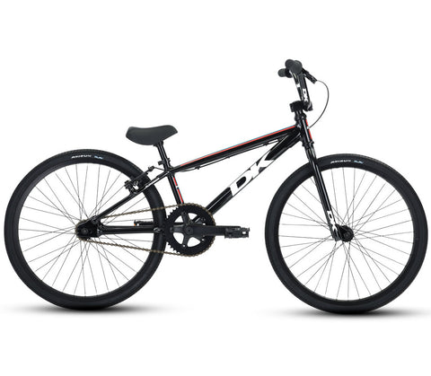 DK Swift Junior BMX Bike - Black