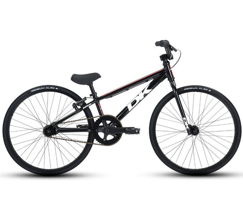 DK Swift Mini BMX Bike - Black