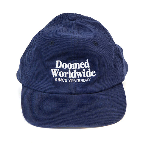Doomed DUF 6 Panel Hat