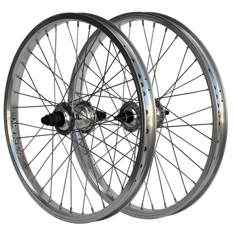 DRS Expert Wheel Set