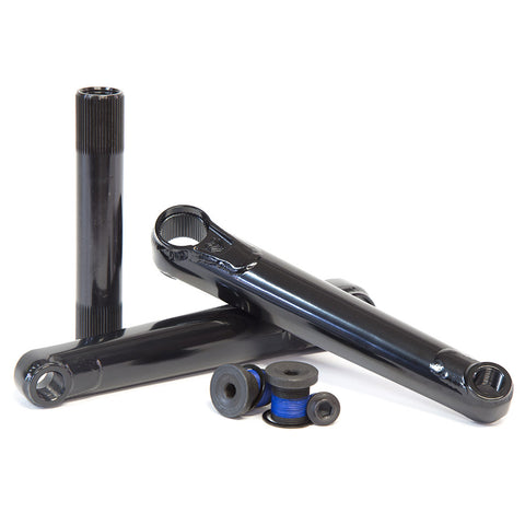 Eclat Onyx Cranks For Sale Back Bone BMX Australia