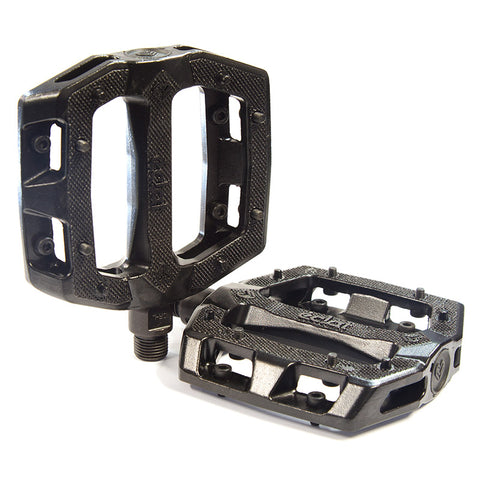 Eclat Slash Alloy Pedals For Sale Back Bone BMX Australia
