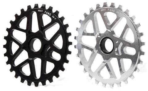Odyssey Fang Sprocket For Sale Back Bone BMX Australia