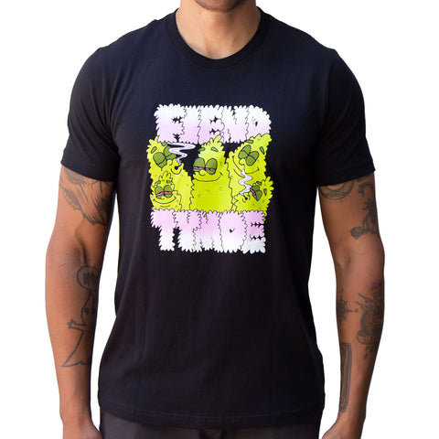 Fiend Morrow Buds T-Shirt