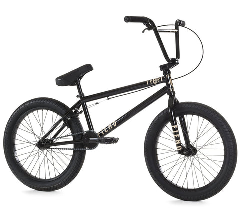 Fiend Type O XL BMX Bike (2020)