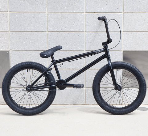 Fiend Type A BMX Bike (2019) - Black For Sale Back Bone BMX Australia