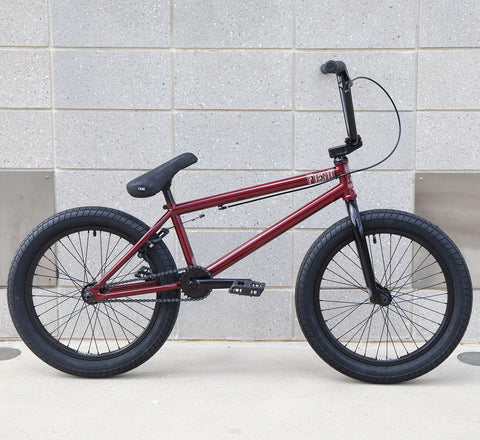 Fiend Type A+ BMX Bike (2019) For Sale Back Bone BMX Australia