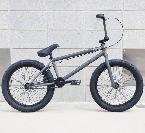 Fiend Type B+ BMX Bike (2019) For Sale Back Bone BMX Australia