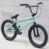 Fiend Type O BMX Bike (2019) - Seafoam Green For Sale Back Bone BMX Australia