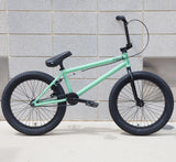 Fiend Type O BMX Bike (2019) - Seafoam Green