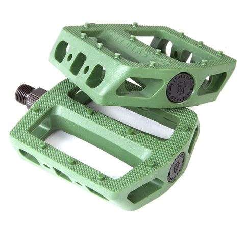 Fit MAC Pedals - PC
