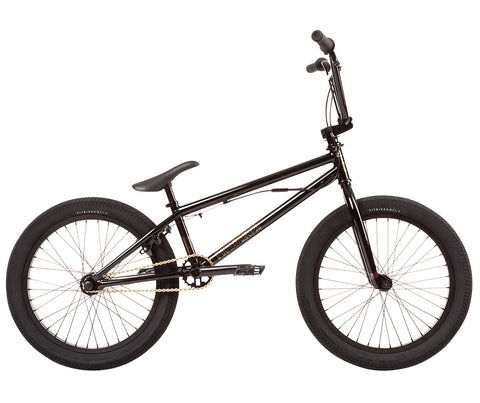 Fit PRK BMX Bike (2020) - Gloss Black