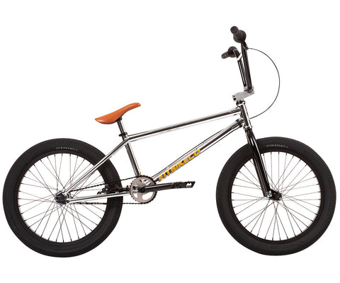 Fit TRL BMX Bike (2020) - Chrome