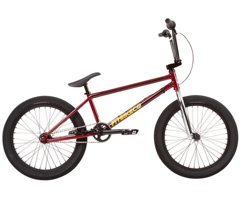 Fit TRL BMX Bike (2020) - Trans Red