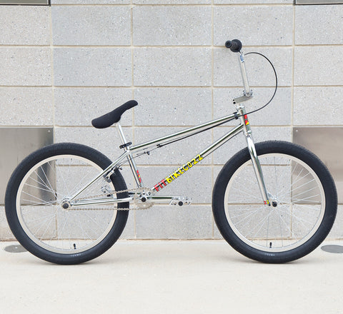 "Fit Twenty Two 22"" BMX Bike (2019) For Sale Back Bone BMX Australia"