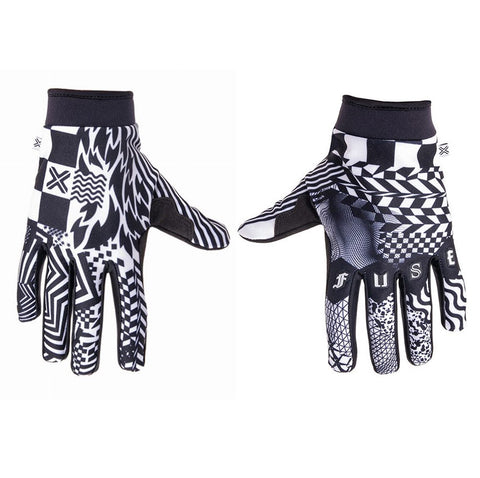 Fuse Chroma Gloves - Dimension