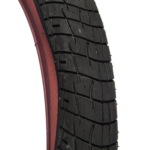Animal GLH Tire - Red Wall