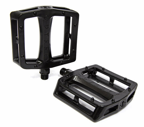 Odyssey Grandstand Pedals - Plastic (Tom Dugan Signature) For Sale Back Bone BMX Australia