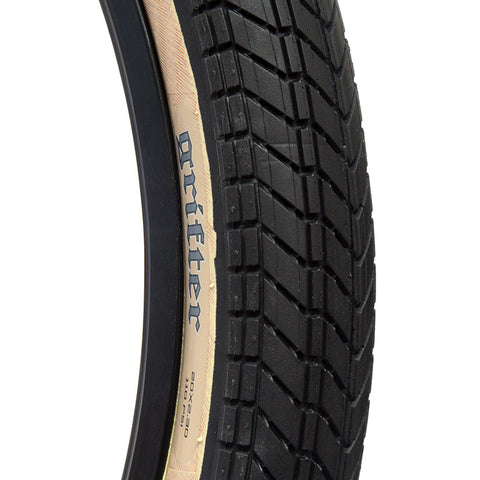 Maxxis Grifter Tire - Tanwall For Sale Back Bone BMX Australia